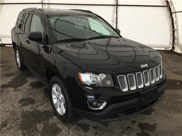 2017 Jeep Compass North (Stk: 200309A) in Ottawa - Image 1 of 22