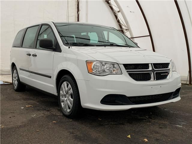 2015 Dodge Grand Caravan SE/SXT (Stk: 200306A) in Ottawa - Image 1 of 29