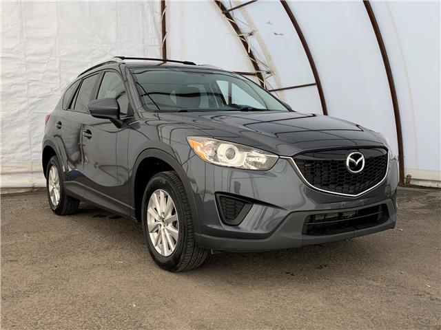 2013 Mazda CX-5 GX (Stk: D200319A) in Ottawa - Image 1 of 30