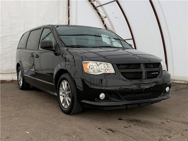 2013 Dodge Grand Caravan R/T (Stk: 200317A) in Ottawa - Image 1 of 30