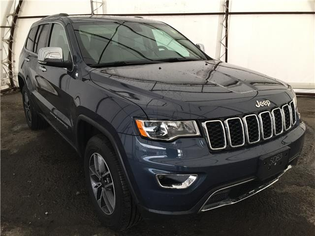 2019 Jeep Grand Cherokee Limited (Stk: A8742A) in Ottawa - Image 1 of 24