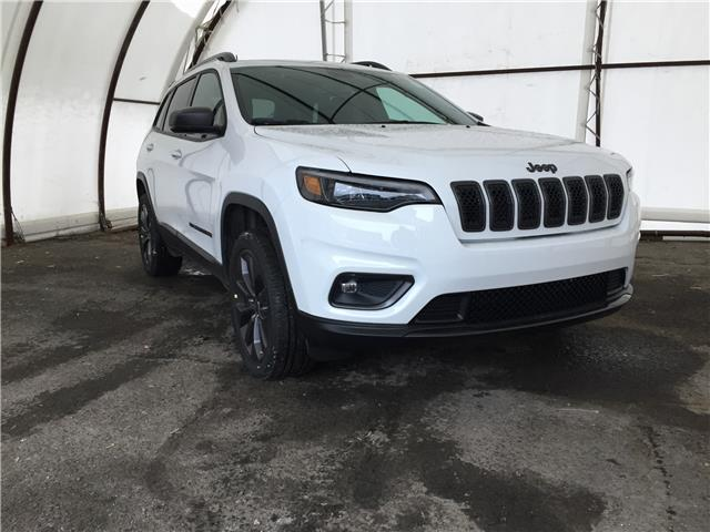 2021 Jeep Cherokee North (Stk: 210056) in Ottawa - Image 1 of 19