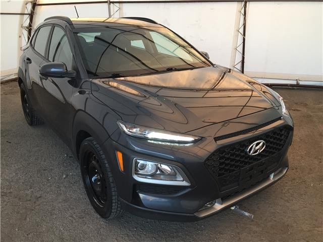 2018 Hyundai Kona 2.0L Essential (Stk: 210017A) in Ottawa - Image 1 of 24
