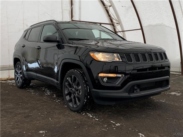 2021 Jeep Compass North (Stk: 210094) in Ottawa - Image 1 of 30