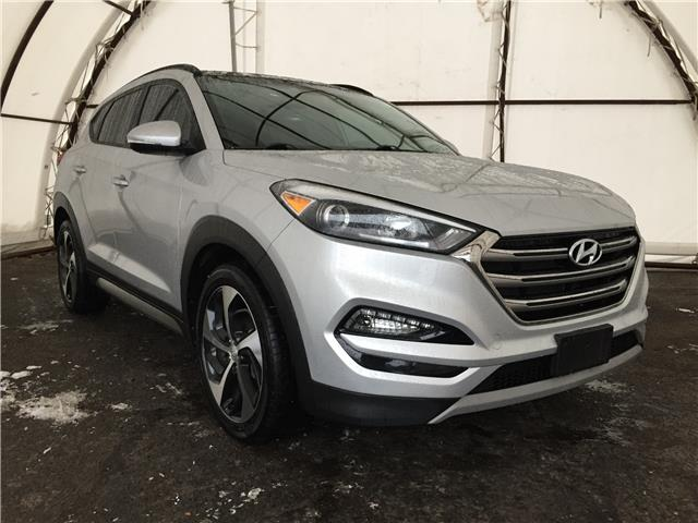 2017 Hyundai Tucson Limited (Stk: A8741B) in Ottawa - Image 1 of 30