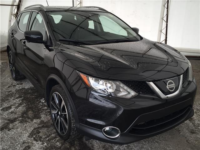 2019 Nissan Qashqai SL (Stk: 210046A) in Ottawa - Image 1 of 30