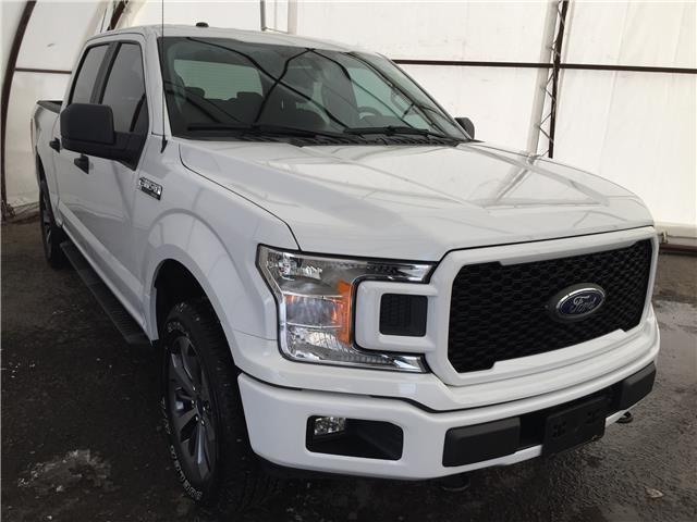 2019 Ford F-150 XLT (Stk: A8709B) in Ottawa - Image 1 of 23
