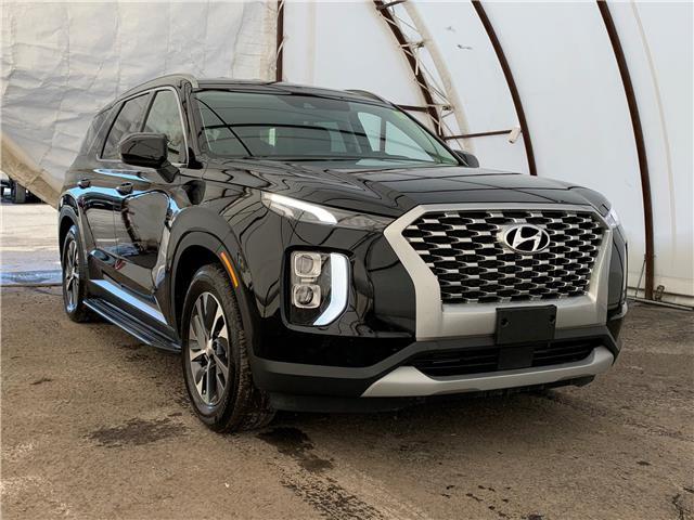 2020 Hyundai Palisade ESSENTIAL (Stk: D210129A) in Ottawa - Image 1 of 37