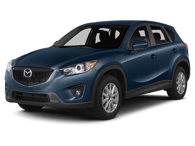 2015 Mazda CX-5 GS (Stk: D200259A) in Ottawa - Image 1 of 9
