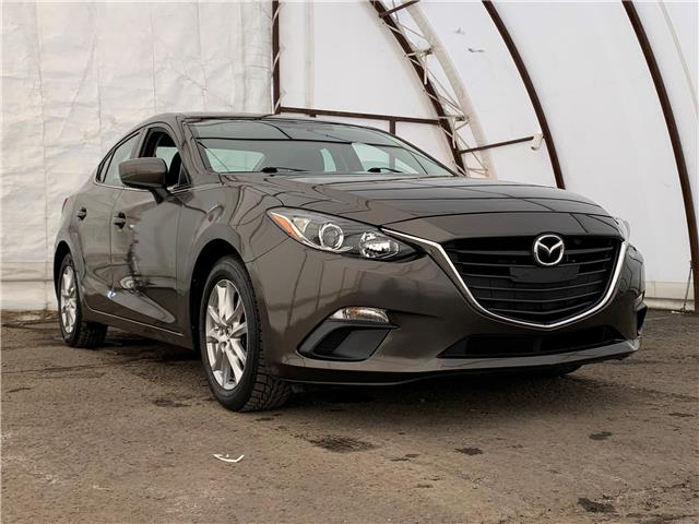 2015 Mazda Mazda3 GS (Stk: D8679B) in Ottawa - Image 1 of 34