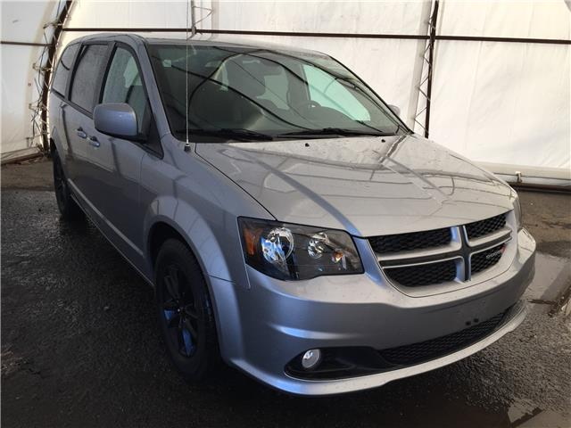 2019 Dodge Grand Caravan GT (Stk: 200129A) in Ottawa - Image 1 of 26