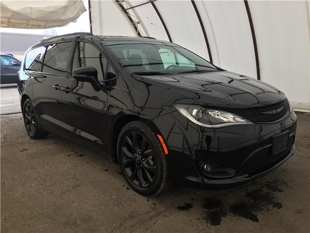 2020 Chrysler Pacifica Limited (Stk: A8791A) in Ottawa - Image 1 of 20