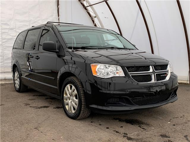 2016 Dodge Grand Caravan SE/SXT (Stk: 210132A) in Ottawa - Image 1 of 31
