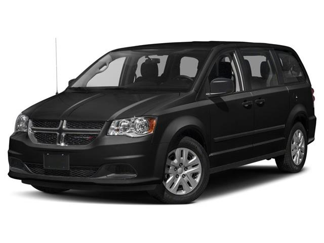 2019 Dodge Grand Caravan CVP/SXT (Stk: 200304B) in Ottawa - Image 1 of 9