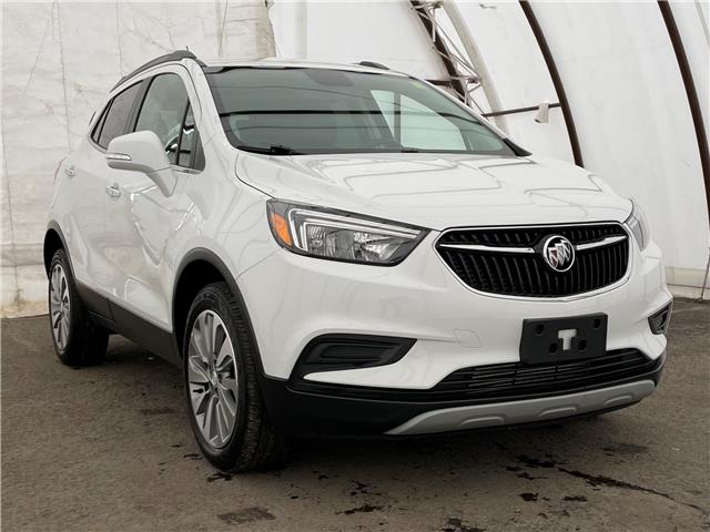 2019 Buick Encore Preferred (Stk: A8799A) in Ottawa - Image 1 of 33
