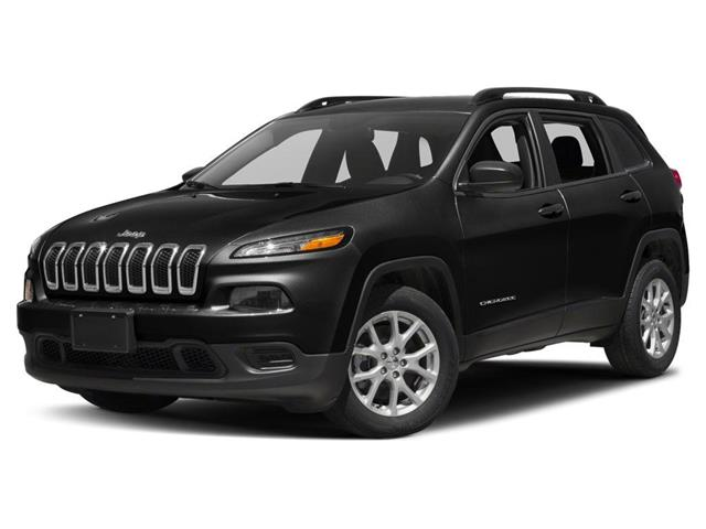 2014 Jeep Cherokee Sport (Stk: 210169B) in Ottawa - Image 1 of 9
