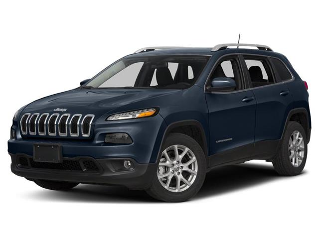2014 Jeep Cherokee North (Stk: 210073A) in Ottawa - Image 1 of 9