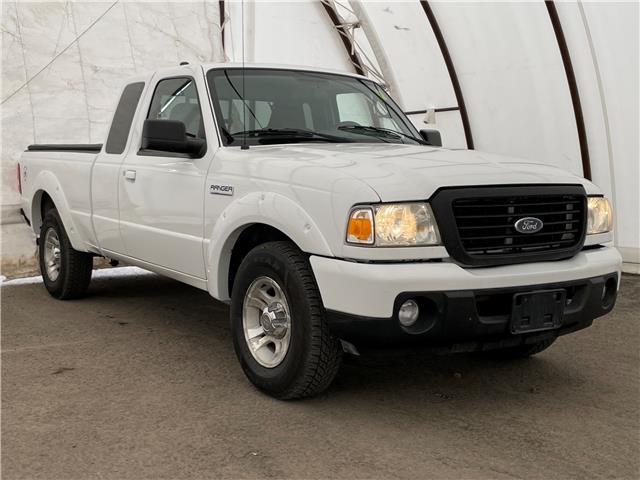 2008 Ford Ranger  (Stk: 210063B) in Ottawa - Image 1 of 24