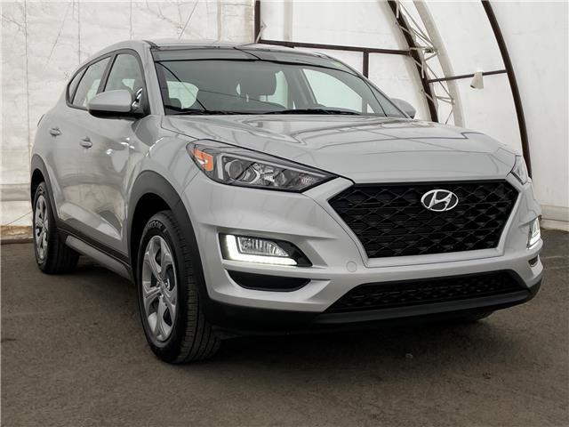 2019 Hyundai Tucson Preferred (Stk: 210163A) in Ottawa - Image 1 of 33