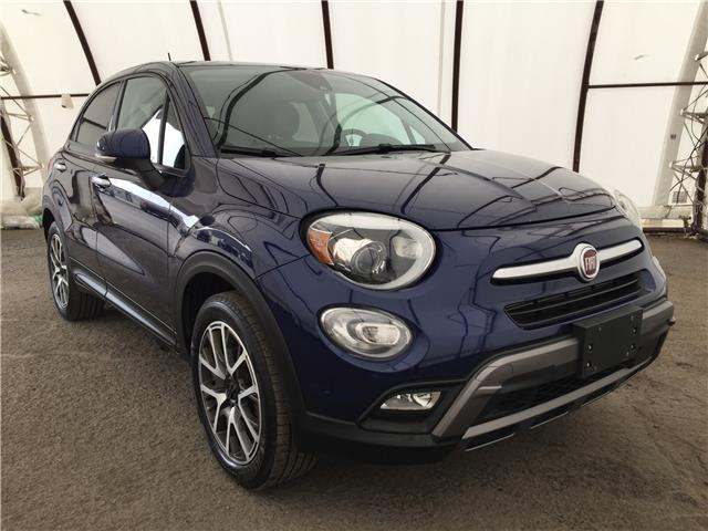 2016 Fiat 500X Trekking Plus (Stk: 210044B) in Ottawa - Image 1 of 28