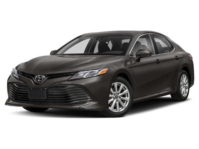 2019 Toyota Camry LE (Stk: A8809A) in Ottawa - Image 1 of 9