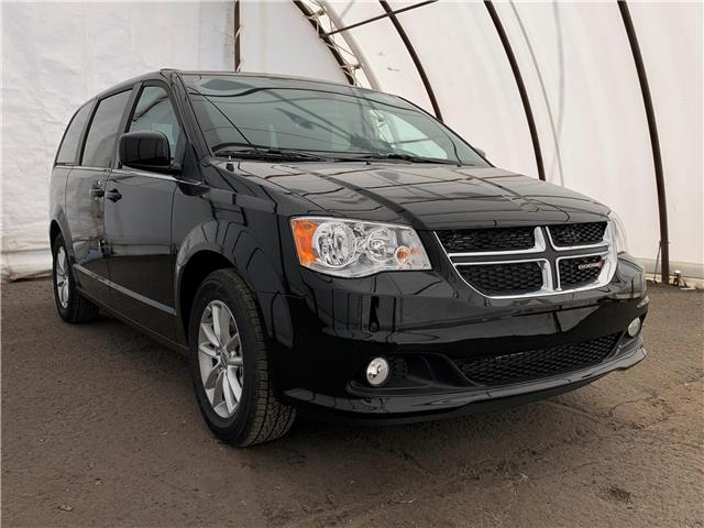 2020 Dodge Grand Caravan Premium Plus (Stk: 200176) in Ottawa - Image 1 of 30