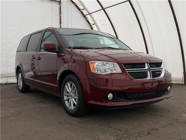 2020 Dodge Grand Caravan Premium Plus (Stk: 200203) in Ottawa - Image 1 of 30
