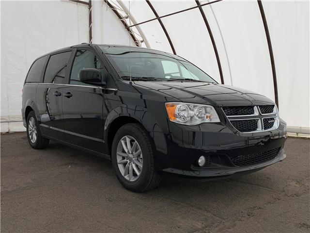 2020 Dodge Grand Caravan Premium Plus (Stk: 200207) in Ottawa - Image 1 of 30