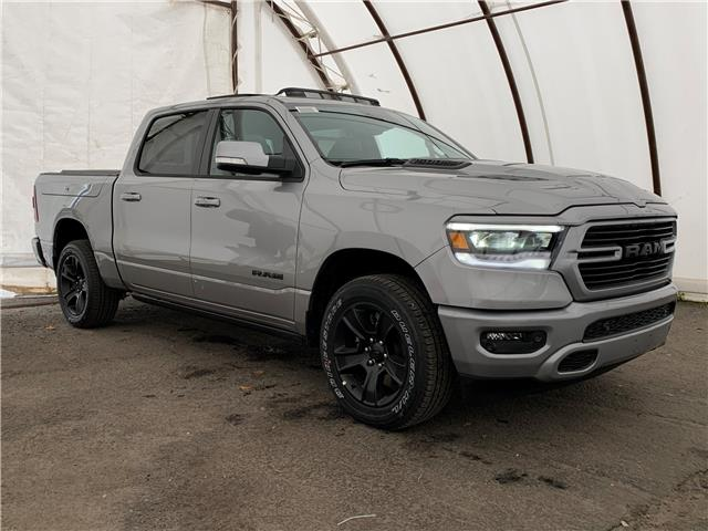 2021 RAM 1500 Sport (Stk: 210008) in Ottawa - Image 1 of 24