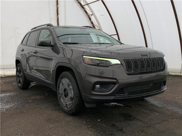 2021 Jeep Cherokee Altitude (Stk: 210013) in Ottawa - Image 1 of 30