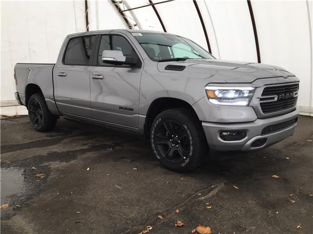 2021 RAM 1500 Sport (Stk: 210026) in Ottawa - Image 1 of 22