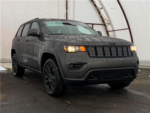 2021 Jeep Grand Cherokee Laredo (Stk: 210060) in Ottawa - Image 1 of 30