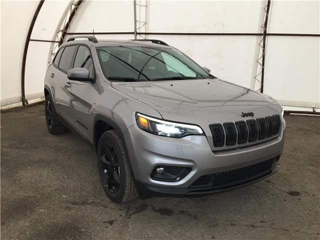 2021 Jeep Cherokee Altitude (Stk: 210044) in Ottawa - Image 1 of 24