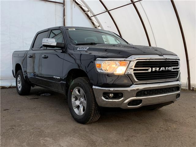 2021 RAM 1500 Big Horn (Stk: 210081) in Ottawa - Image 1 of 30