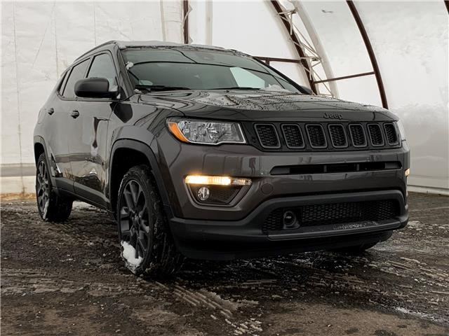 2021 Jeep Compass North (Stk: 210106) in Ottawa - Image 1 of 30