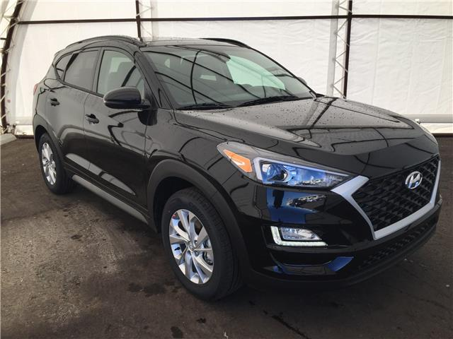 2021 Hyundai Tucson Preferred w/Sun & Leather Package (Stk: 16986) in Thunder Bay - Image 1 of 9