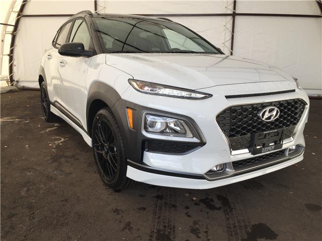 2021 Hyundai Kona 1.6T Urban Edition (Stk: 17080) in Thunder Bay - Image 1 of 17