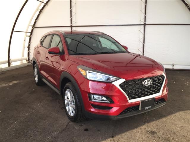 2021 Hyundai Tucson Preferred (Stk: 17085) in Thunder Bay - Image 1 of 19