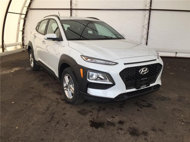 2021 Hyundai Kona 2.0L Essential (Stk: 17185) in Thunder Bay - Image 1 of 17