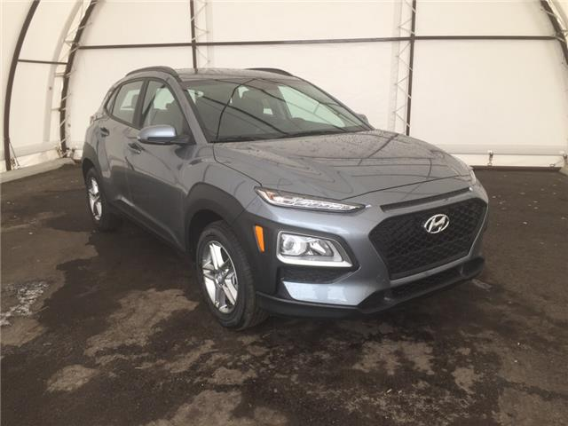 2021 Hyundai Kona 2.0L Essential (Stk: ) in Thunder Bay - Image 1 of 17
