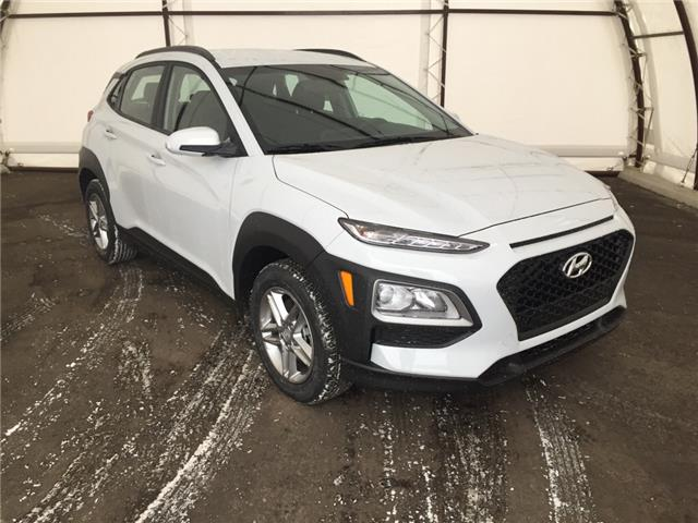 2021 Hyundai Kona 2.0L Essential (Stk: 17252) in Thunder Bay - Image 1 of 17