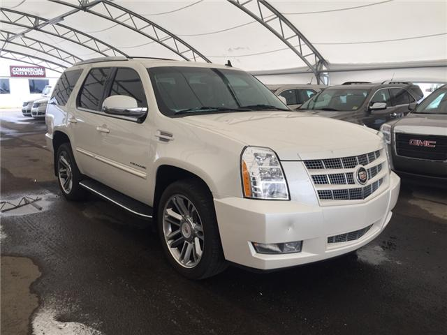 2014 Cadillac Escalade Luxury (Stk: 159313) in AIRDRIE - Image 1 of 24