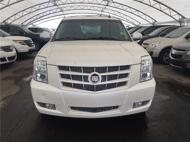 2014 Cadillac Escalade Luxury (Stk: 159313) in AIRDRIE - Image 2 of 24