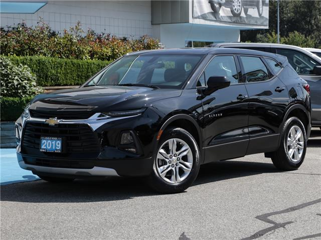 2019 Chevrolet Blazer 2.5 (Stk: 95008A) in Coquitlam - Image 1 of 17