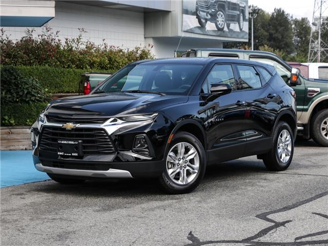 2019 Chevrolet Blazer 2.5 (Stk: 95009A) in Coquitlam - Image 1 of 16