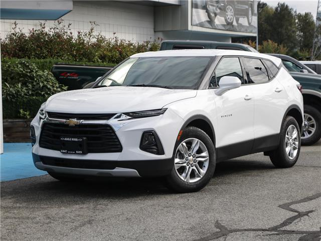 2019 Chevrolet Blazer 3.6 (Stk: 95012A) in Coquitlam - Image 1 of 17