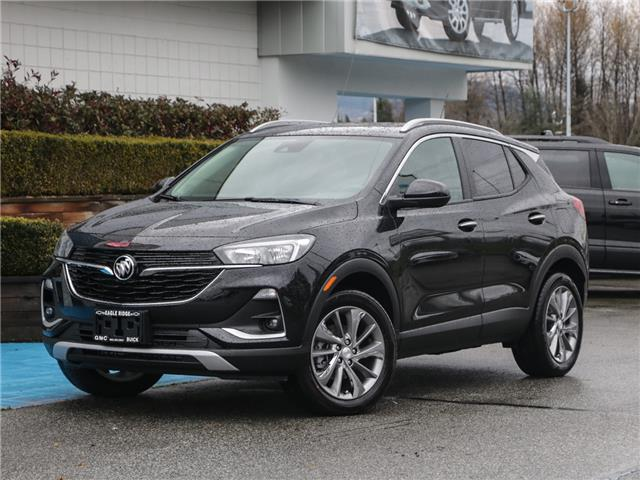 2020 Buick Encore GX Select (Stk: 06626A) in Coquitlam - Image 1 of 18