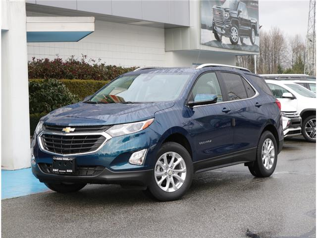 2021 Chevrolet Equinox LT (Stk: 14600A) in Coquitlam - Image 1 of 17