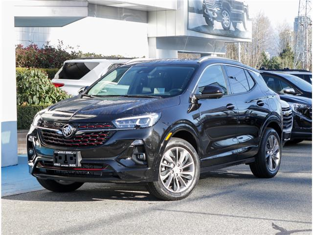 2021 Buick Encore GX Essence (Stk: 16601A) in Coquitlam - Image 1 of 20