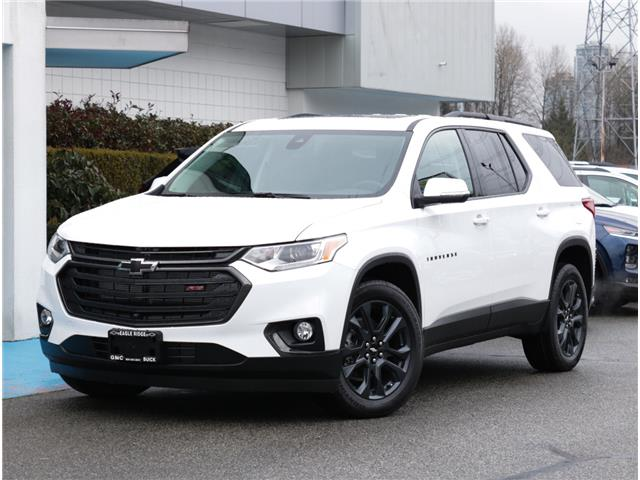 2021 Chevrolet Traverse RS (Stk: 15605A) in Coquitlam - Image 1 of 24